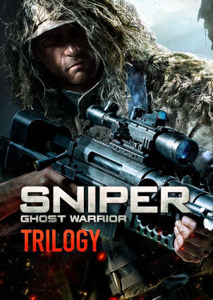 Sniper: Ghost Warrior Trilogy - wersja cyfrowa