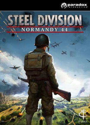 Steel Division: Normandy 44 - wersja cyfrowa