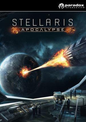 Stellaris Apocalypse - wersja cyfrowa