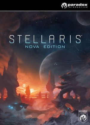 Stellaris - Nova Edition - wersja cyfrowa