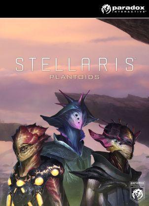 Stellaris: Plantoids - DLC - wersja cyfrowa