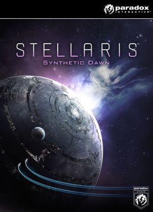 Stellaris: Synthetic Dawn - DLC