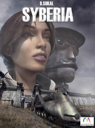 Syberia - wersja cyfrowa
