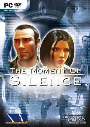 The  Moment of Silence - wersja cyfrowa
