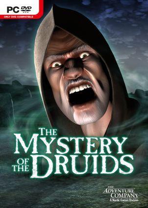 The Mystery of the Druids - wersja cyfrowa