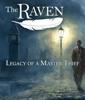 The Raven - Legacy of a Master Thief - wersja cyfrowa