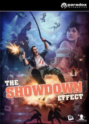 The Showdown Effect - wersja cyfrowa