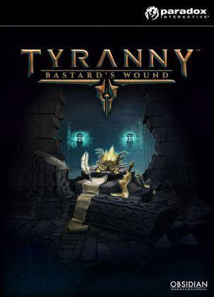 Tyranny: Bastards Wound - DLC