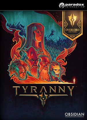 Tyranny - Overlord Edition - wersja cyfrowa