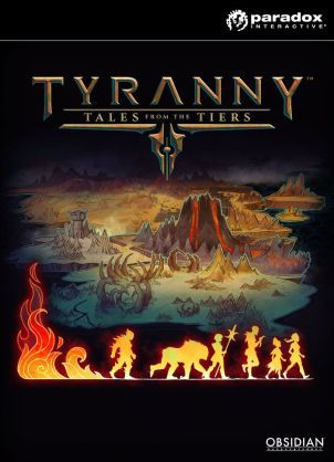 Tyranny: Tales from the Tiers - DLC