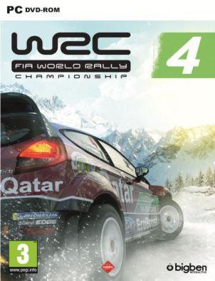 WRC 4 - wersja cyfrowa