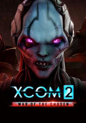 XCOM 2 - War of the Chosen - DLC