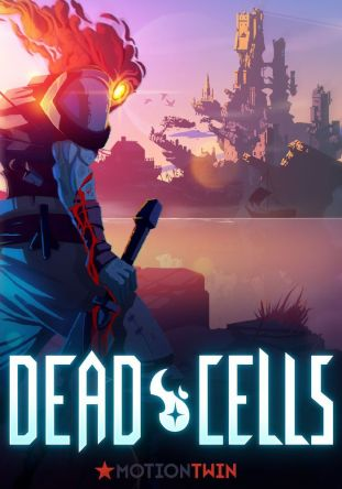 Dead Cells (Early Access) - wersja cyfrowa