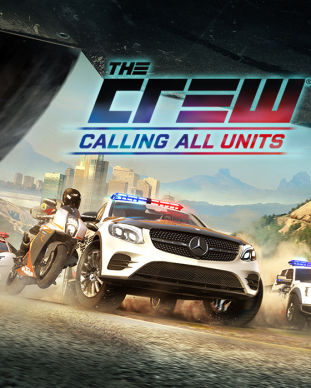 The Crew Calling All Units (EMEA) - wersja cyfrowa