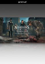 Assassin's Creed Syndicate - The Dreadful Crimes - wersja cyfrowa