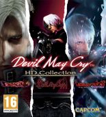 Devil May Cry HD Collection - wersja cyfrowa