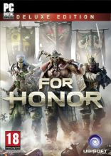 For Honor Deluxe Edition (EMEA) - wersja cyfrowa