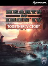 Hearts of Iron IV: Together For Victory - DLC