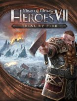 Might & Magic Heroes VII - Trial by Fire - wersja cyfrowa