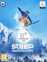 Steep Winter Games Edition i Droga do Olimpiady