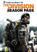 Tom Clancy's The Division Season Pass - wersja cyfrowa
