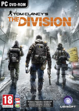 Tom Clancy's The Division Standard Edition (EMEA) - wersja cyfrowa