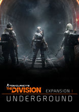 Tom Clancy's The Division Underground Expansion - wersja cyfrowa