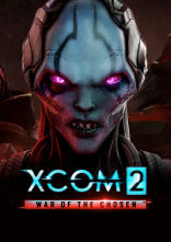 XCOM 2 - War of the Chosen - DLC