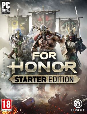 For Honor - Starter Edition - wersja cyfrowa