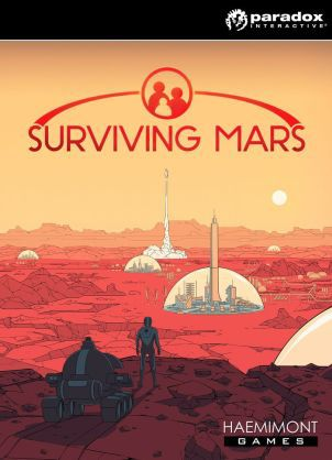 Surviving Mars - First Colony Edition - wersja cyfrowa