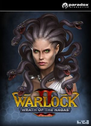 Warlock 2: The Exiled - Wrath of the Nagas - DLC